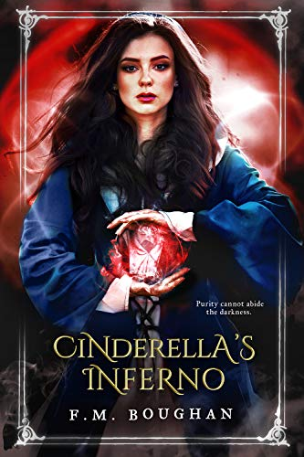 Cover of Cinderella's Inferno