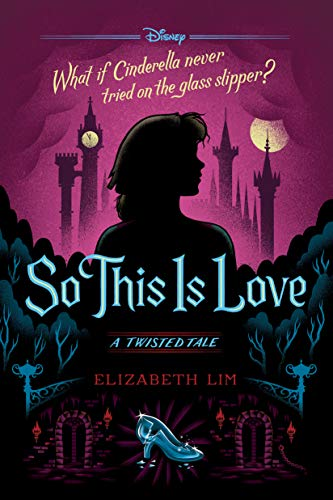 Cover of So This is Love: A Twisted Tale